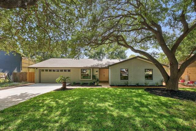 6817 Willamette Dr, Austin, TX 78723 (#4337203) :: Papasan Real Estate Team @ Keller Williams Realty