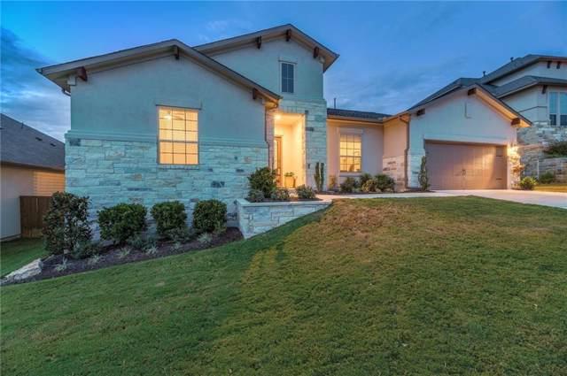 136 Brins Way, Dripping Springs, TX 78620 (#4337943) :: Douglas Residential