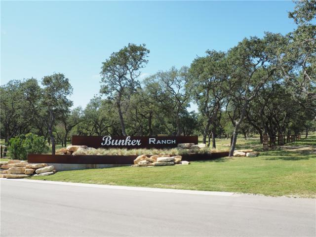 401 Reata Way, Dripping Springs, TX 78620 (#4338545) :: The Perry Henderson Group at Berkshire Hathaway Texas Realty
