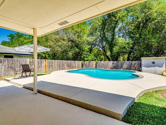 9033 Vigen Cir, Austin, TX 78748 (#4338823) :: Papasan Real Estate Team @ Keller Williams Realty