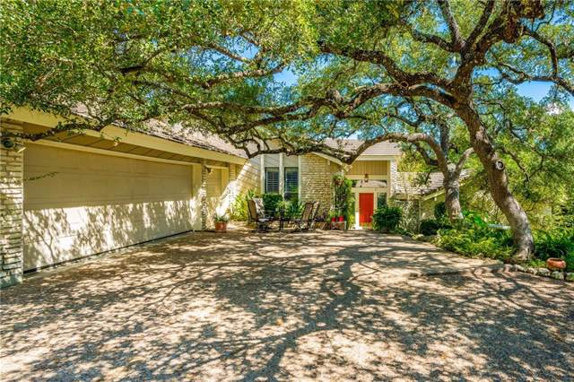 504 Rolling Green Dr, Lakeway, TX 78734 (#4339688) :: The Perry Henderson Group at Berkshire Hathaway Texas Realty