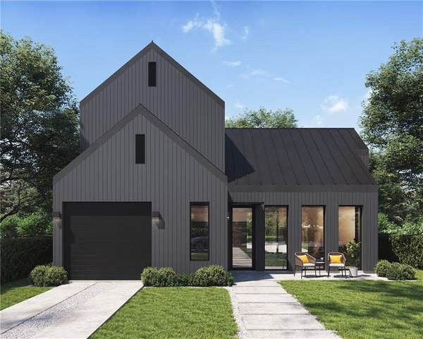2615 Willow St #1, Austin, TX 78702 (#4341072) :: The Heyl Group at Keller Williams