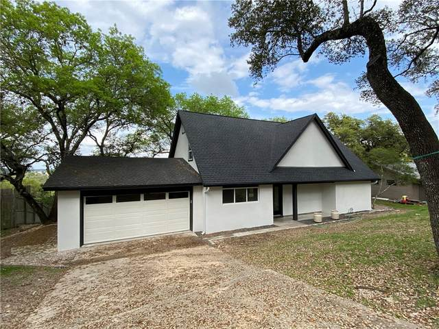 2318 Matador Cir, Austin, TX 78746 (#4341993) :: Umlauf Properties Group
