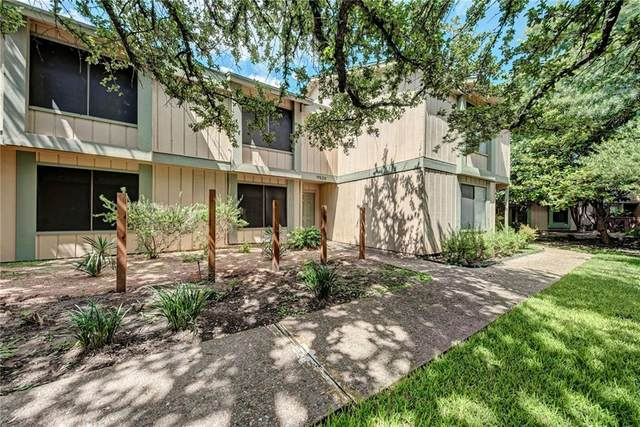 9534 Quail Village Ln, Austin, TX 78758 (#4342672) :: Papasan Real Estate Team @ Keller Williams Realty