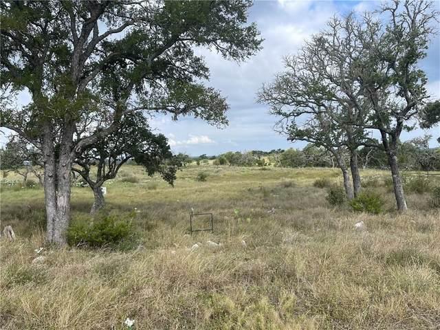 92 Axis Cir, Fredericksburg, TX 78624 (#4343394) :: Papasan Real Estate Team @ Keller Williams Realty
