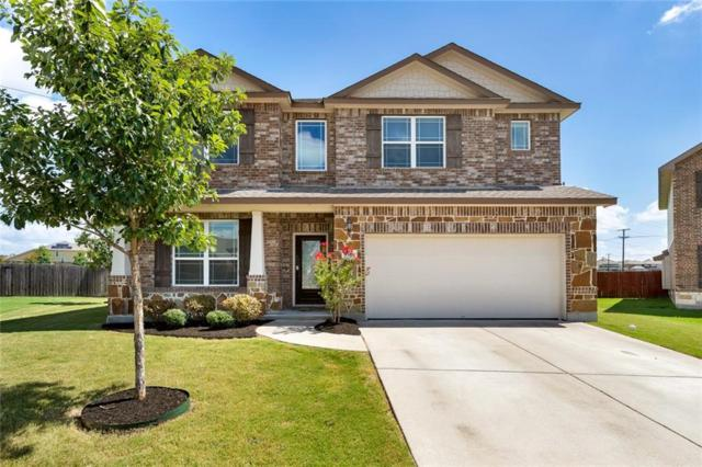 5504 Sabbia Cv, Round Rock, TX 78665 (#4344095) :: The Gregory Group