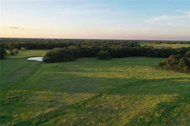 2550 County Road 201, Weimar, TX 78962 (#4344366) :: Papasan Real Estate Team @ Keller Williams Realty