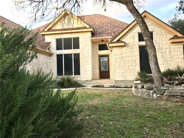 4 Old Mine Ct, Wimberley, TX 78676 (#4344969) :: The Perry Henderson Group at Berkshire Hathaway Texas Realty