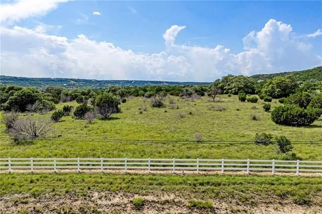 Lot 303 S Fm 1174, Bertram, TX 78605 (#4345410) :: Papasan Real Estate Team @ Keller Williams Realty