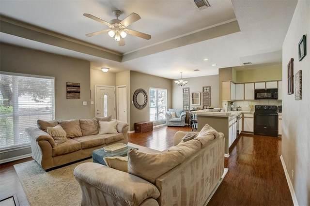 267 Mooring Cir A, Lakeway, TX 78734 (#4346162) :: Papasan Real Estate Team @ Keller Williams Realty