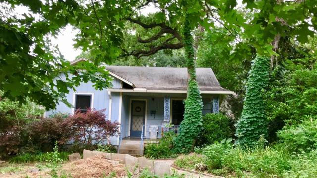 2407 W 10th St, Austin, TX 78703 (#4346597) :: Papasan Real Estate Team @ Keller Williams Realty