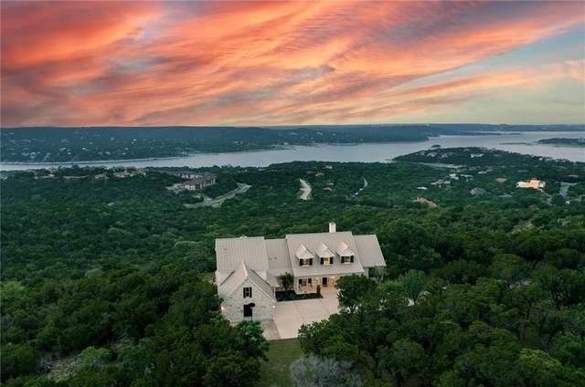 18404 Old Burnet Rd #12, Jonestown, TX 78645 (#4346671) :: Zina & Co. Real Estate