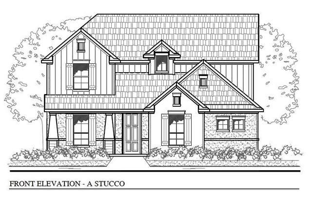 247 Double Eagle Ranch Dr, Cedar Creek, TX 78612 (#4346720) :: Papasan Real Estate Team @ Keller Williams Realty