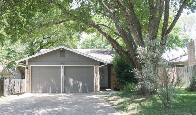 7002 Mount Carrell Dr, Austin, TX 78745 (#4347430) :: The Gregory Group