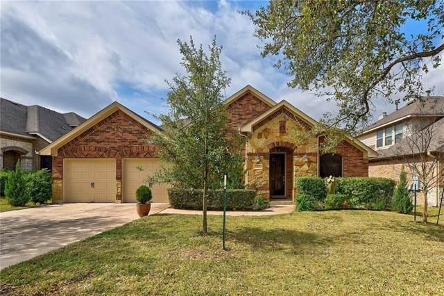 1413 Rimstone Dr, Cedar Park, TX 78613 (#4347544) :: Azuri Group | All City Real Estate