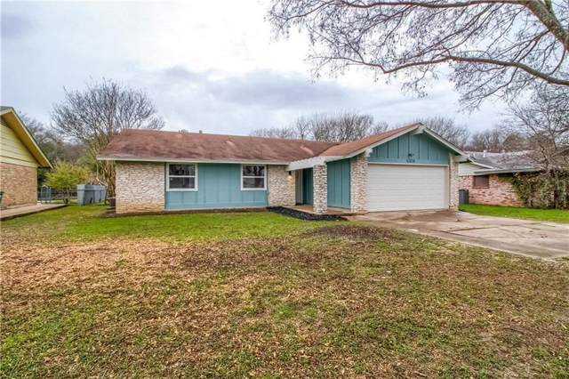 6304 Blarwood Dr, Austin, TX 78745 (#4347765) :: Zina & Co. Real Estate