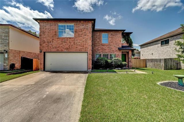 11433 Hillhaven Dr, Austin, TX 78748 (#4348110) :: The Heyl Group at Keller Williams