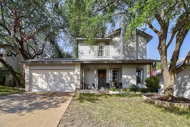 8500 Spring Valley Dr, Austin, TX 78736 (#4348176) :: RE/MAX IDEAL REALTY