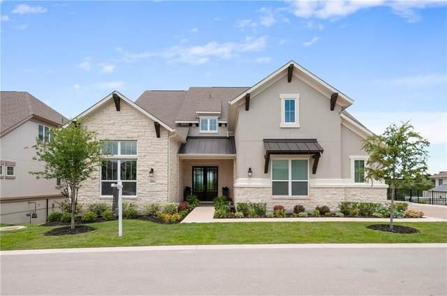 2000 Cades Spirit Bnd, Austin, TX 78738 (#4348355) :: Ben Kinney Real Estate Team