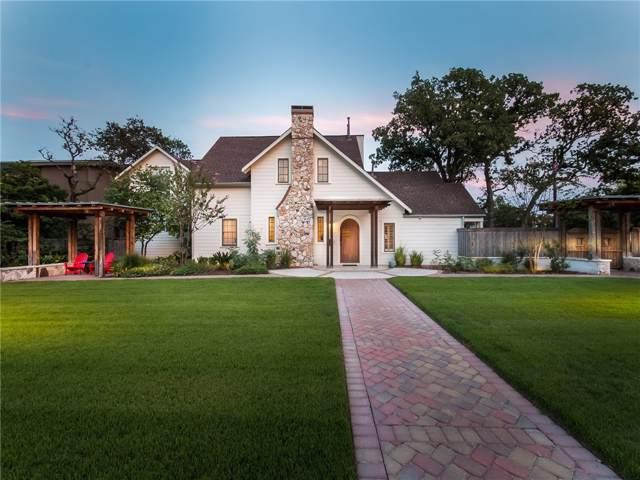 1301 Meriden Ln, Austin, TX 78703 (#4348642) :: Papasan Real Estate Team @ Keller Williams Realty