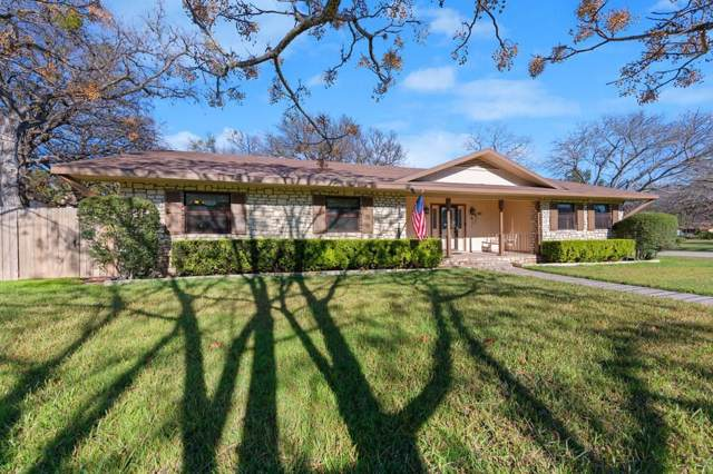 501 Flamingo Cir, Highland Haven, TX 78654 (#4348764) :: All City Real Estate