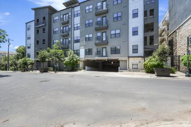 2502 Leon St #100, Austin, TX 78705 (#4348802) :: Realty Executives - Town & Country