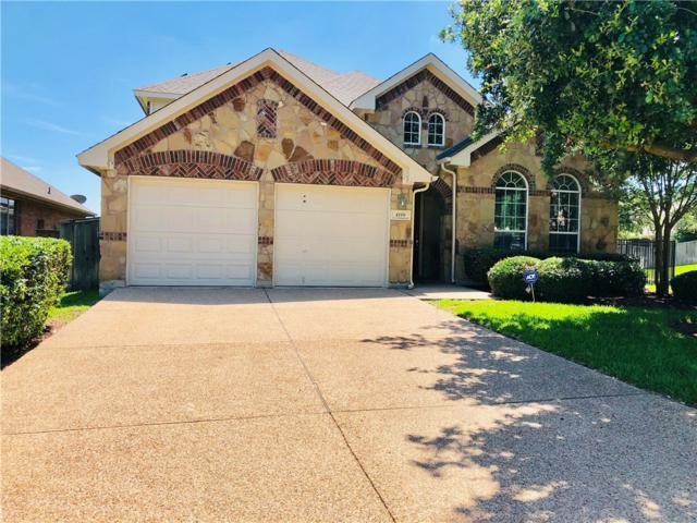 4199 Fairmeadow Dr, Round Rock, TX 78665 (#4348821) :: The Gregory Group