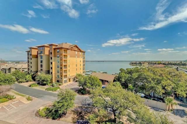 Horseshoe Bay, TX 78657 :: Vista Real Estate