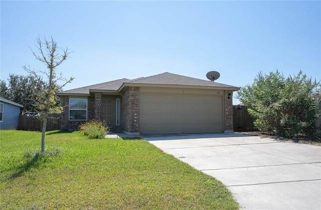 199 Eagle Dr, Luling, TX 78648 (#4349097) :: Papasan Real Estate Team @ Keller Williams Realty