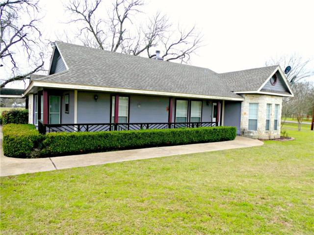 206 Norma Jean Blvd, Smithville, TX 78957 (#4349258) :: Papasan Real Estate Team @ Keller Williams Realty