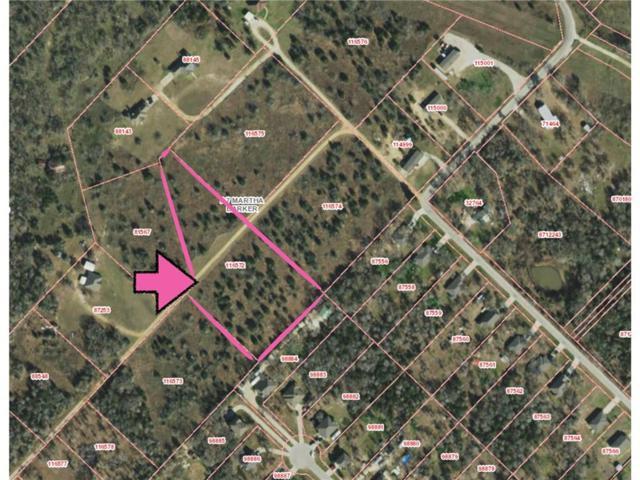 TBD 1 Mcdonald Ln, Cedar Creek, TX 78612 (#4350098) :: The Heyl Group at Keller Williams