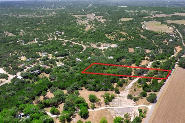 2737 Mail Rte Rd, Fischer, TX 78623 (#4350250) :: The Perry Henderson Group at Berkshire Hathaway Texas Realty