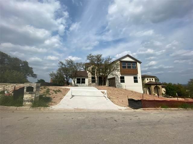 15102 Dorothy Dr, Austin, TX 78734 (#4350373) :: Douglas Residential