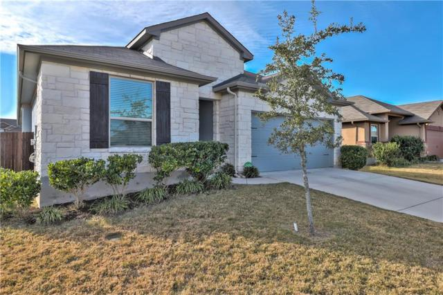 16821 Bridgefarmer Blvd, Pflugerville, TX 78660 (#4350456) :: Watters International