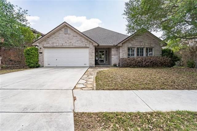 221 Rocky Ridge Dr, New Braunfels, TX 78130 (#4350482) :: Papasan Real Estate Team @ Keller Williams Realty