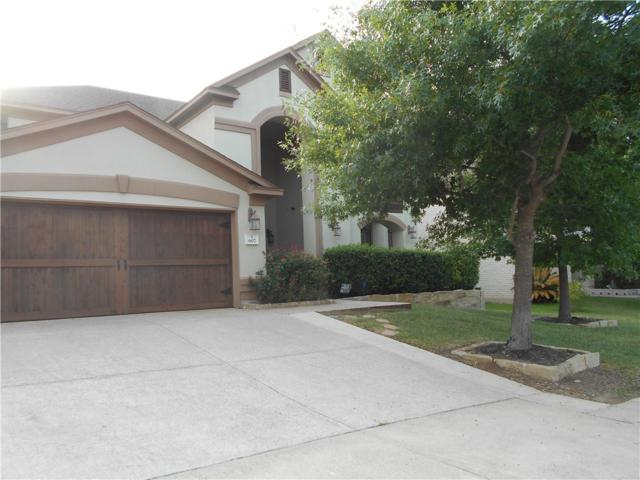 607 Whistlers Walk Trl, Cedar Park, TX 78613 (#4350860) :: RE/MAX Capital City