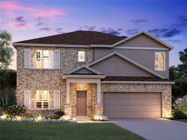 13716 Sugar Bush Path, Manor, TX 78653 (#4350929) :: The Perry Henderson Group at Berkshire Hathaway Texas Realty