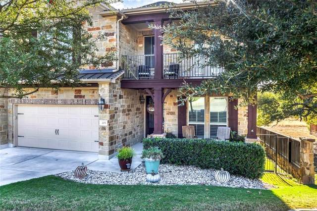 205 Santa Maria St, Georgetown, TX 78628 (#4351533) :: Lauren McCoy with David Brodsky Properties