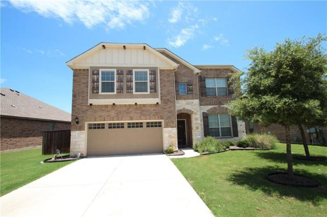 3400 Glastonbury Trl, Pflugerville, TX 78660 (#4351893) :: Papasan Real Estate Team @ Keller Williams Realty