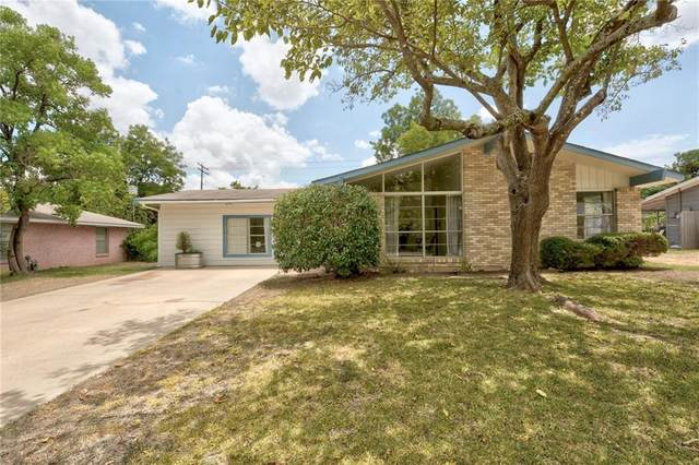 8505 Parkfield Dr, Austin, TX 78758 (#4352033) :: The Heyl Group at Keller Williams