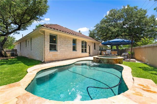 6526 Tasajillo Trl, Austin, TX 78739 (#4352839) :: The Perry Henderson Group at Berkshire Hathaway Texas Realty