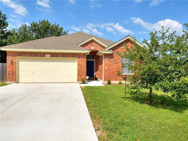 12404 W Cow Path, Austin, TX 78727 (#4353877) :: Papasan Real Estate Team @ Keller Williams Realty