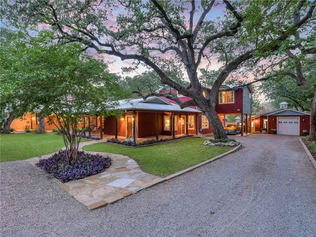 903 Kinney Ave, Austin, TX 78704 (#4354594) :: The Summers Group