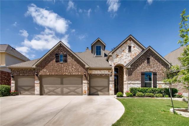 2629 Steece Way, Leander, TX 78641 (#4355765) :: Forte Properties