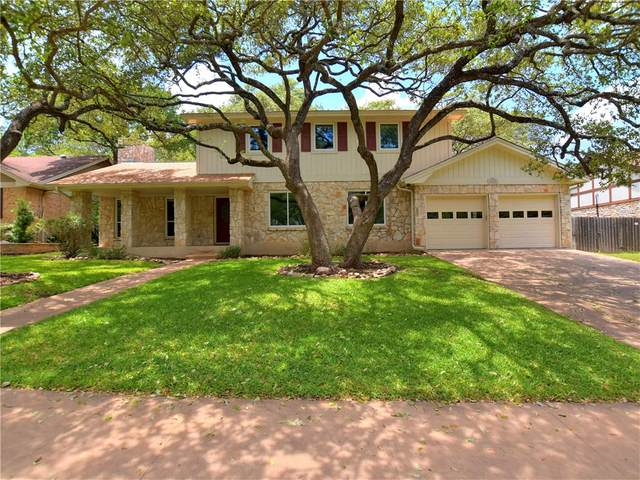 11214 Deadoak Ln, Austin, TX 78759 (#4356078) :: The Heyl Group at Keller Williams