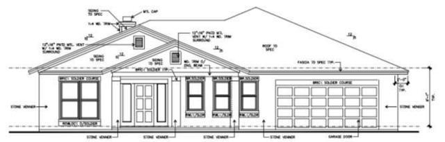 3604 Roosevelt Cv, Lago Vista, TX 78645 (#4356116) :: The Perry Henderson Group at Berkshire Hathaway Texas Realty