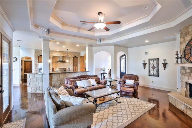 127 Davis Ln, Georgetown, TX 78633 (#4356923) :: Van Poole Properties Group