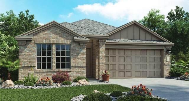 465 Red Morganite Trl, Buda, TX 78610 (#4357096) :: The Heyl Group at Keller Williams