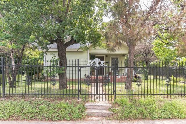 1175 Navasota St, Austin, TX 78702 (#4358590) :: Papasan Real Estate Team @ Keller Williams Realty