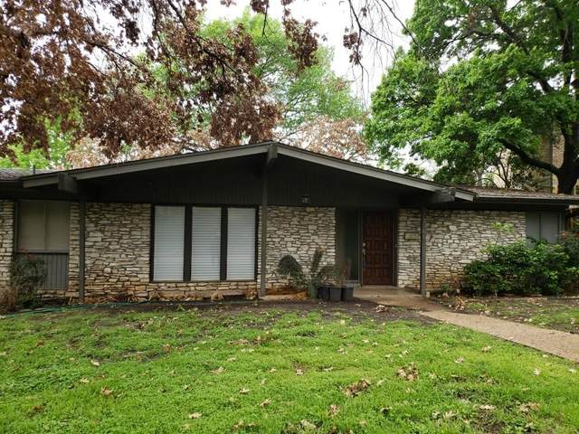 2300 Hartford Rd, Austin, TX 78703 (#4359030) :: Douglas Residential